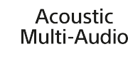 Systém Acoustic Multi-Audio