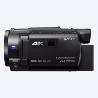 fe10afb37815 Obrázok – Kamkordér AXP33 Handycam® s rozlíšením ...