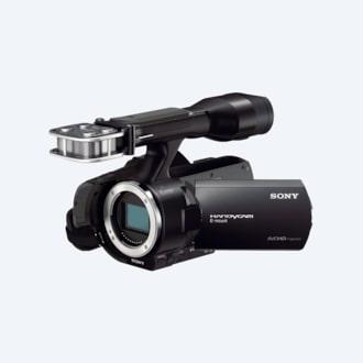b129fada1611 Obrázok – VG30 Kamkordér Handycam® s vymeniteľným objektívom