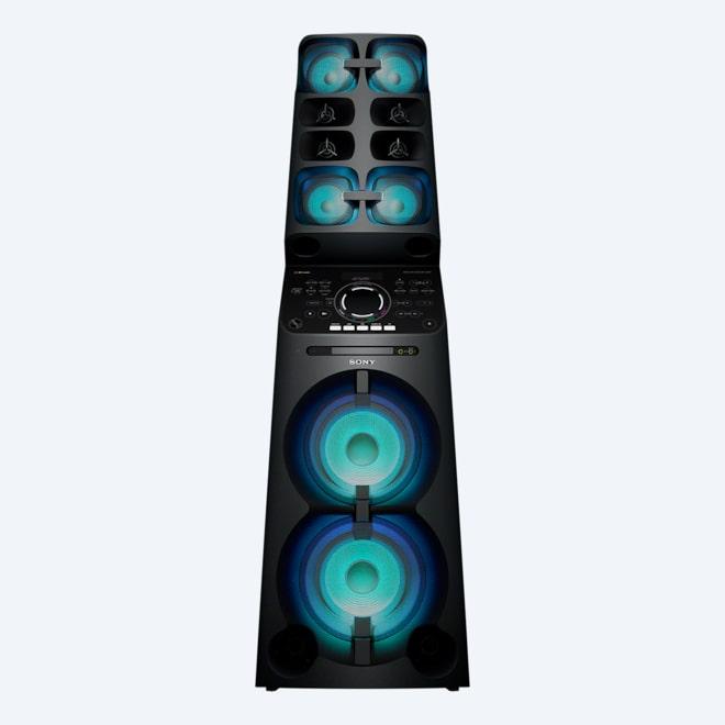 ef3a42825 Hi-fi systémy typu všetko v jednom | Hi-fi mini a mikrosystémy | Sony SK