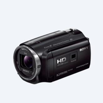b600e99a3b45 Obrázok – PJ620 Kamkordér Handycam® so zabudovaným projektorom