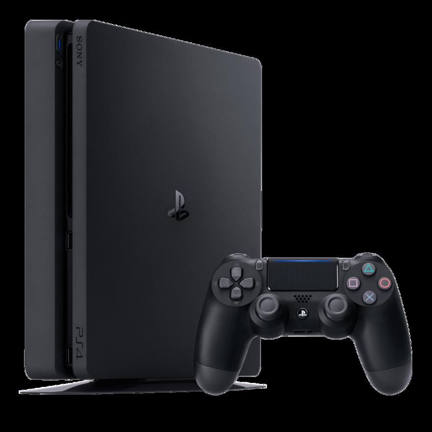 Obrázok – Herná konzola PS4 8e05e3cab8d