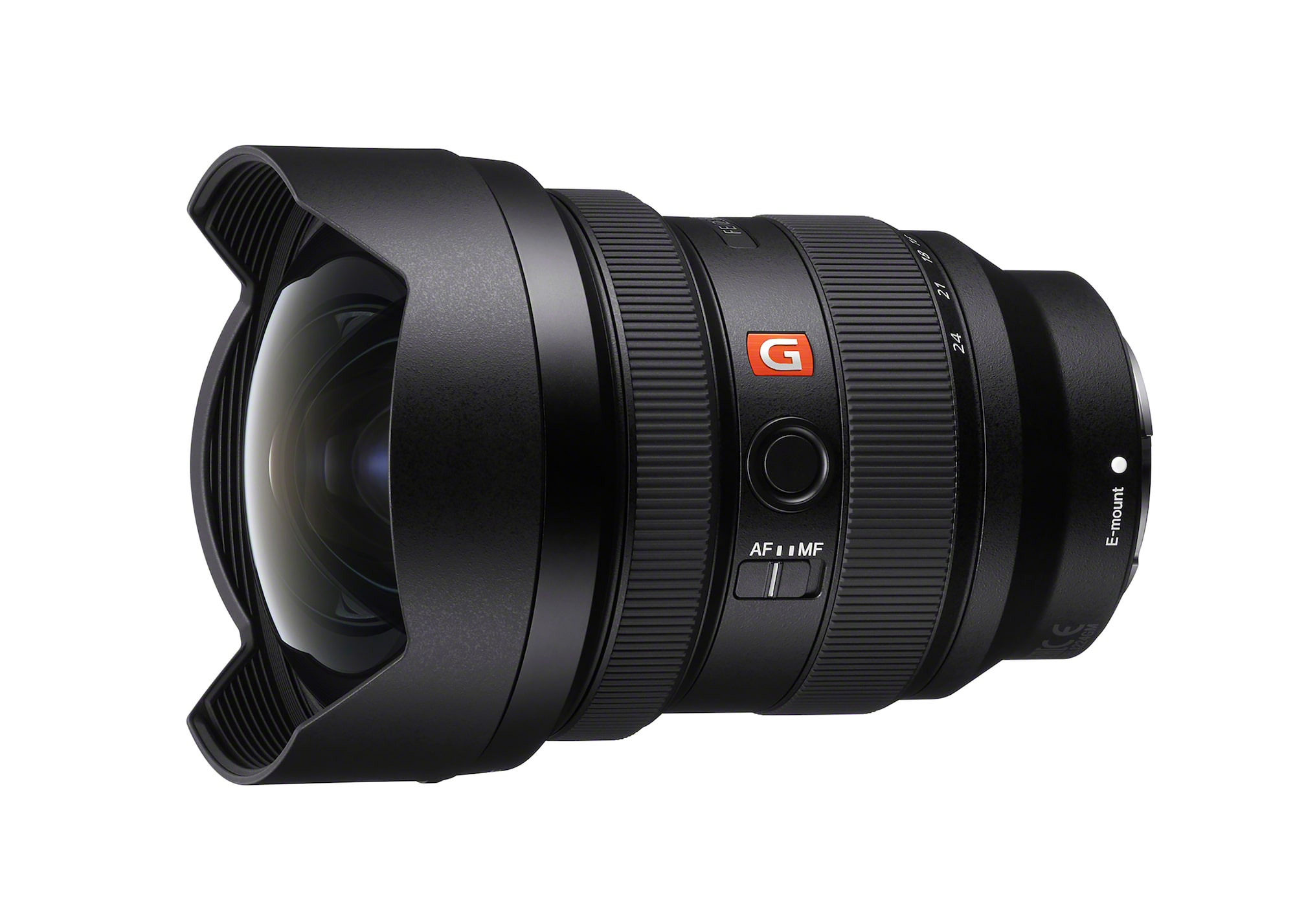 sony fe 12 – 24 mm F28 G Master Zoom