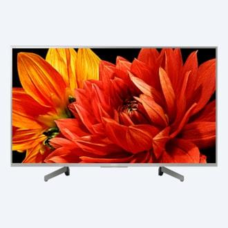 173bdd5bc Obrázok – XG83 | LED | 4K Ultra HD | Vysoký dynamický rozsah (HDR)