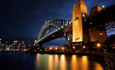 Sydney pripojiť Fórum