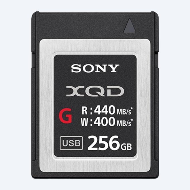 0b689ab41 Karty XQD | Čítačky pamäťových kariet SD a XQD | Sony SK