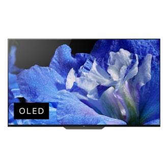 c48b69684 Televízor OLED s rozlíšením 4K HDR OLED TV a technológiami Dolby ...