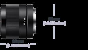 Obrázok – FE 28 mm F2
