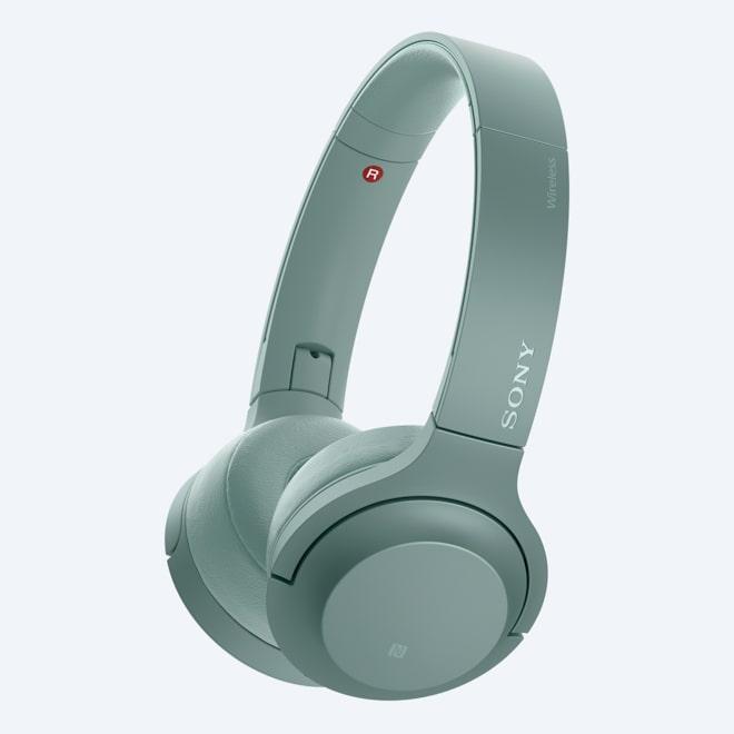 5417ed9e01 Obrázok – Bezdrôtové slúchadlá WH-H800 h.ear on 2 Mini