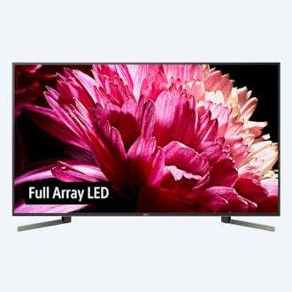 1096526b3 Obrázok – XG95 | Full Array LED | 4K Ultra HD | Vysoký dynamický rozsah (