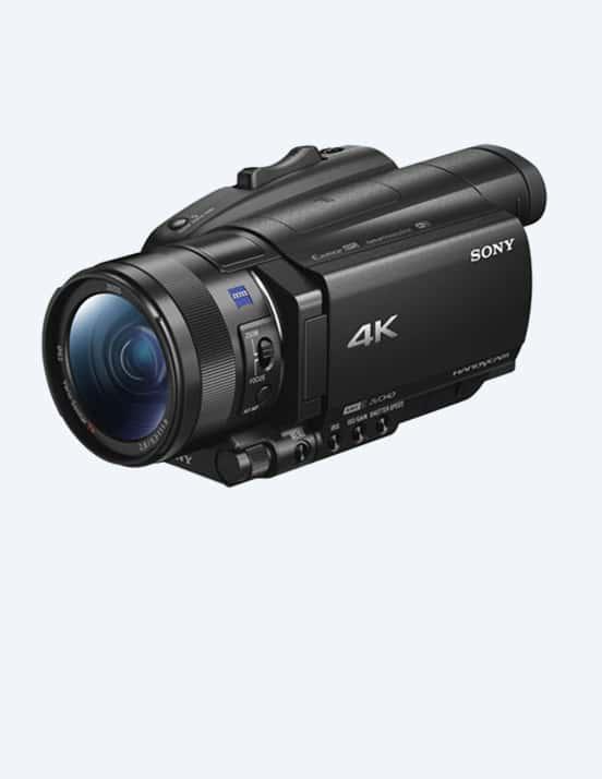 96aa7ddcdc38a Kamery | Najlepšie videokamery, videorekordéry a ďalekohľady | Sony SK