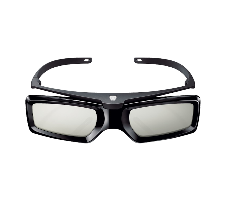 7ff241a07 Okuliare Active 3D s rádiovým pripojením RF a podporou technológie  SimulView™
