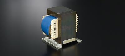 Veľkokapacitný transformátor