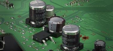 Kvalitné kondenzátory