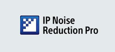 S funkciou IP Content Noise Reduction Pro je obraz ostrejší a čistejší