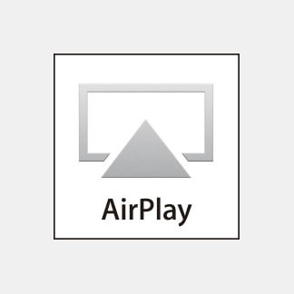 Logo AirPlay