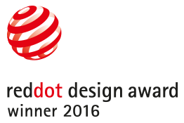 Red Dot Awards 2016