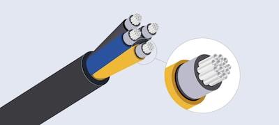 Dodávané skáblom slúchadiel svyváženým pripojením