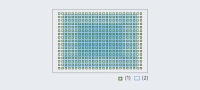 425bodov automatického zaostrovania sdetekciou fázového rozdielu atechnológiou automatického zaostrovania so sledovaním svysokou hustotou bodov
