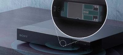 Plynulý prenos videa cez dvojpásmové rozhranie Wi-Fi®