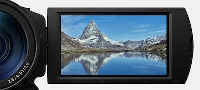 Dotykový panel LCD Extra Fine